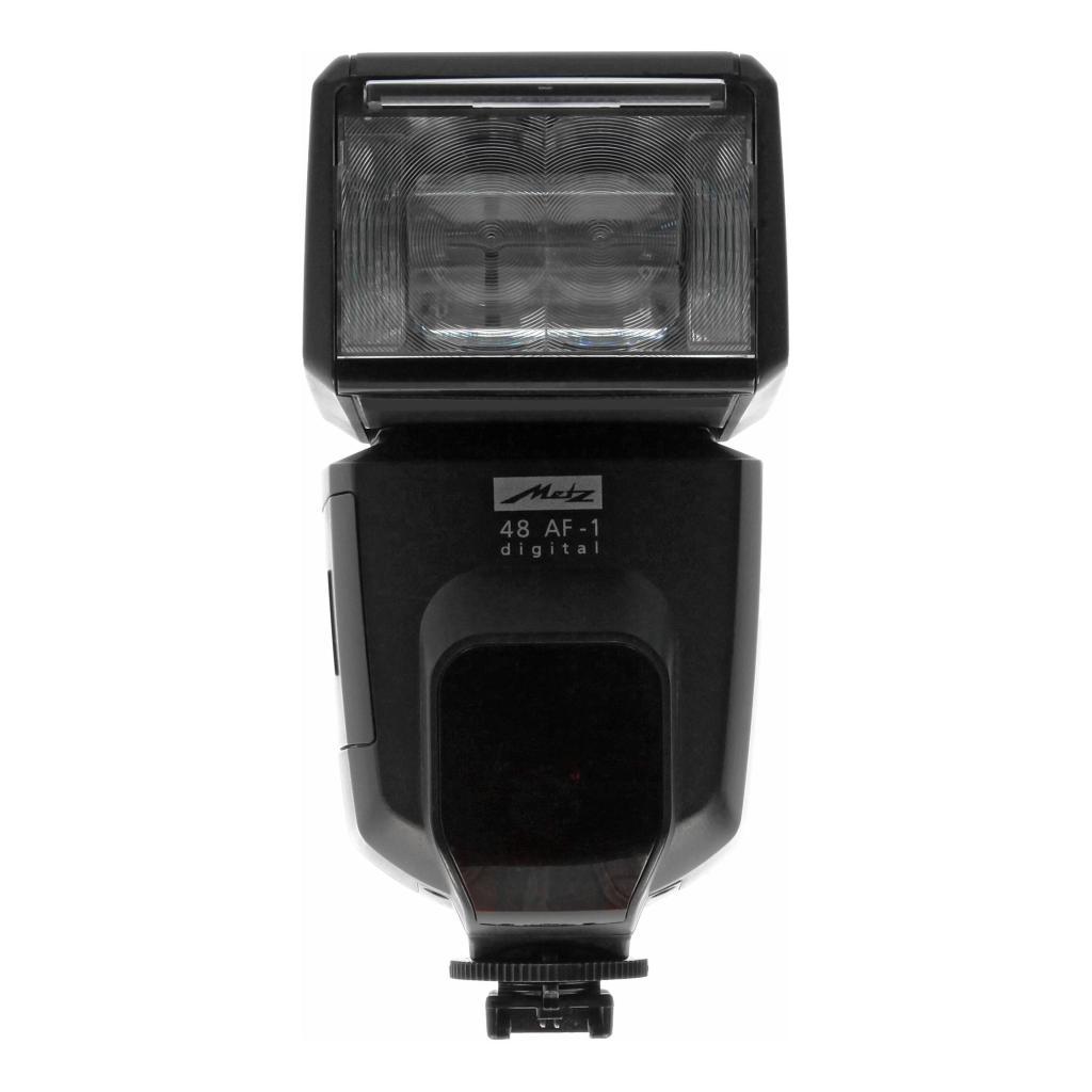 Metz mecablitz 44 AF-2 digital für Sony schwarz - neu