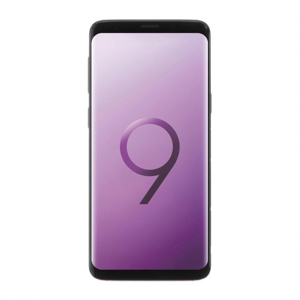 Samsung Galaxy S9 DuoS (G960F/DS) 64Go ultra violet - Neuf
