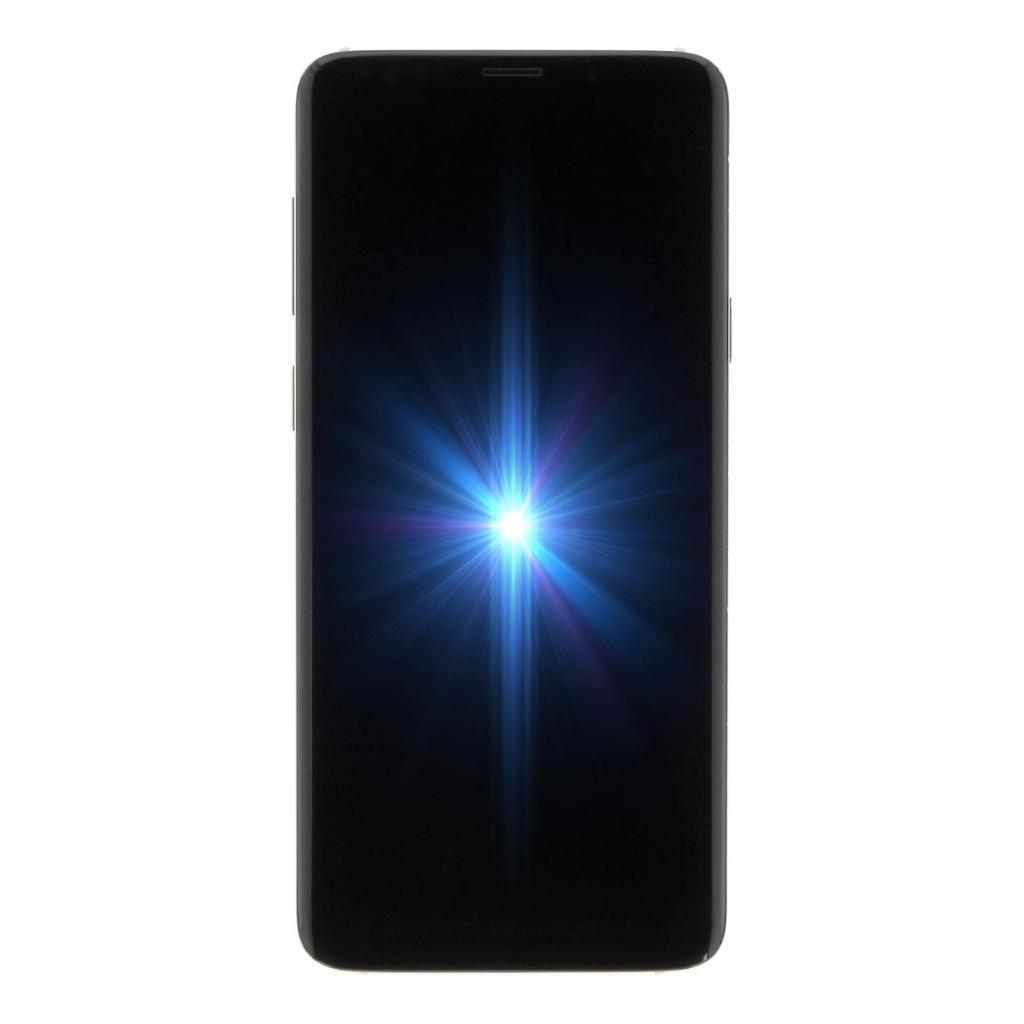Samsung Galaxy S9+ DuoS (G965F/DS) 64Go sunriseGold - Neuf