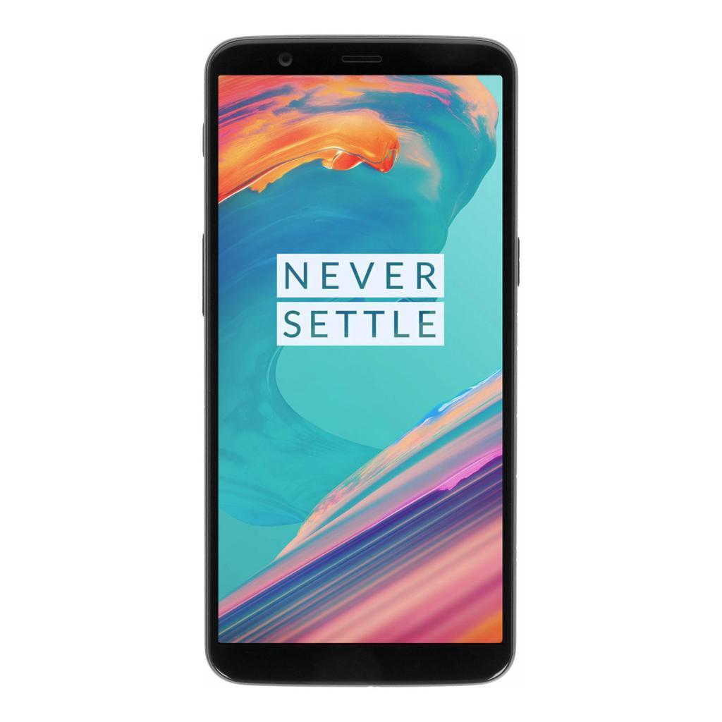 OnePlus 5T 128GB schwarz - neu
