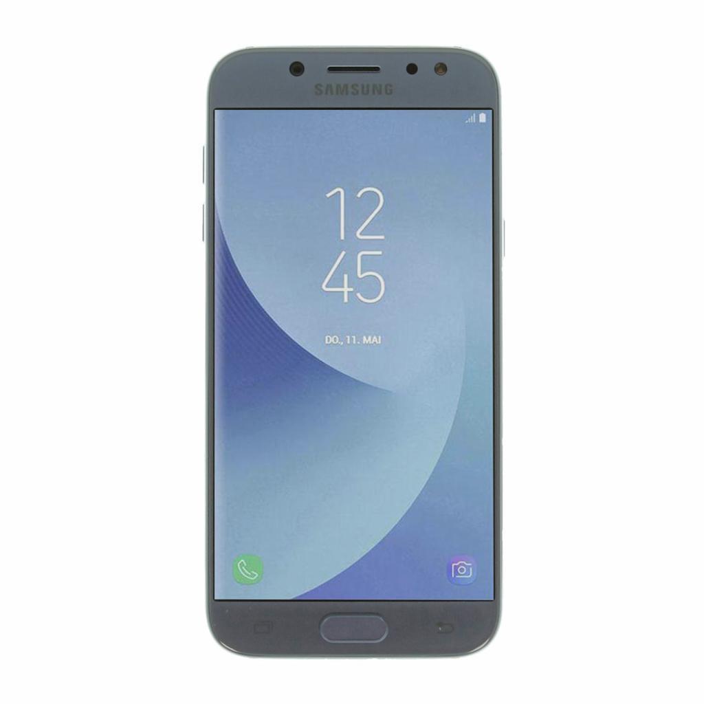 Samsung Galaxy J5 (2017) DuoS 16GB blau - neu