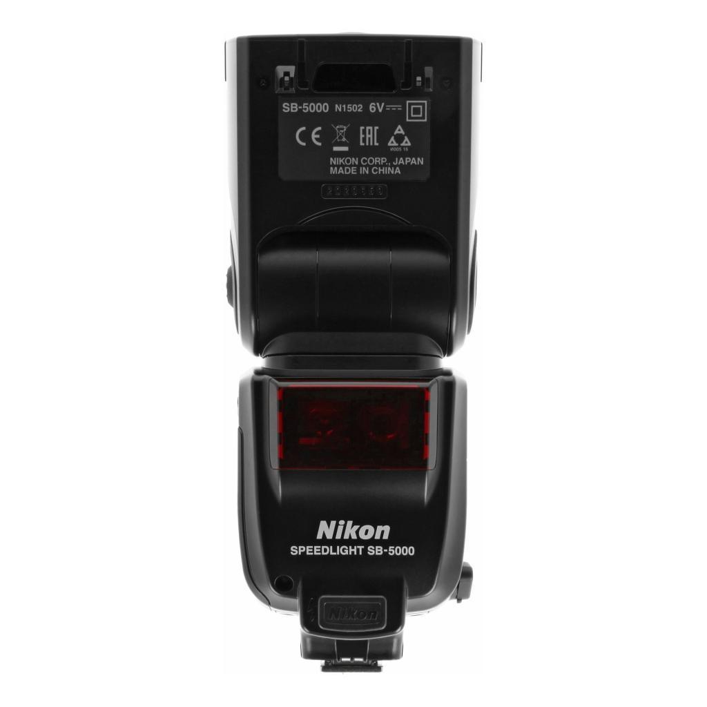 Nikon SB-5000 schwarz - neu