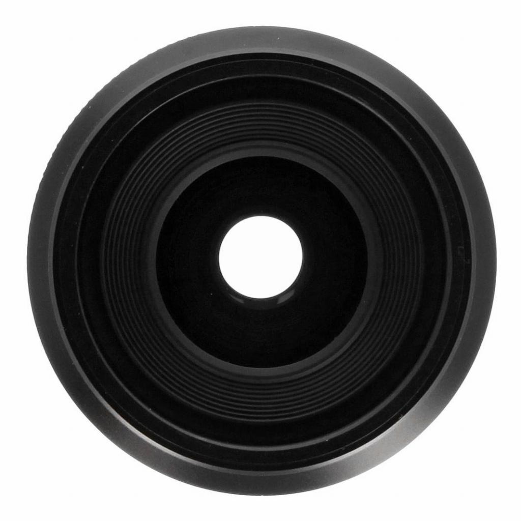 Panasonic 30mm 1:2.8 Lumix G Macro ASPH OIS noir - Neuf