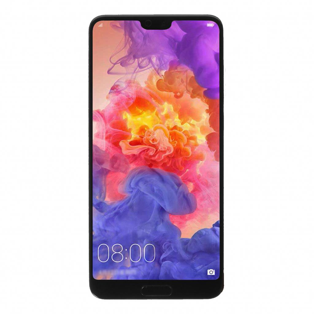 Huawei P20 Pro Single-Sim 128GB schwarz - gut
