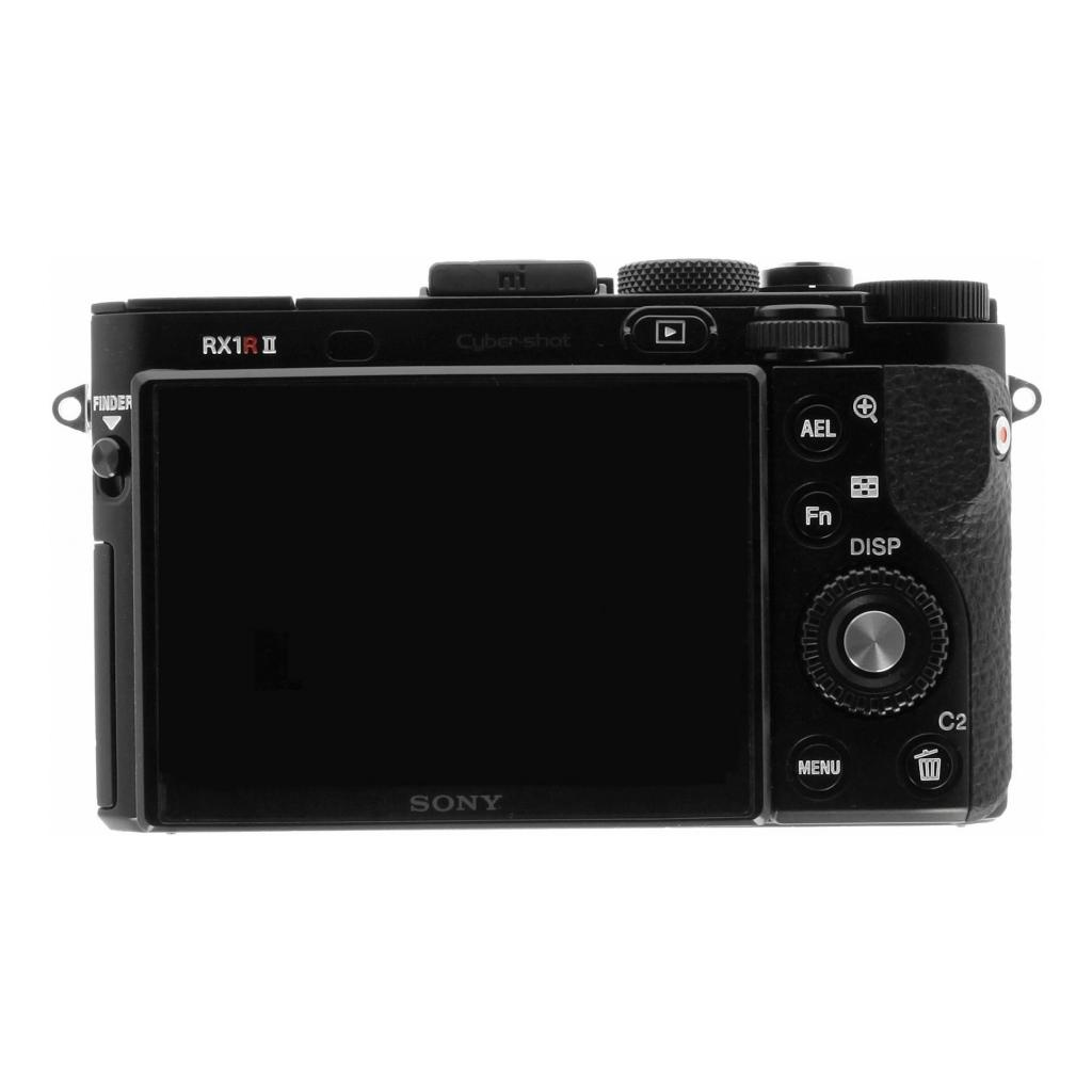 Sony Cyber-shot DSC-RX1R II schwarz - neu