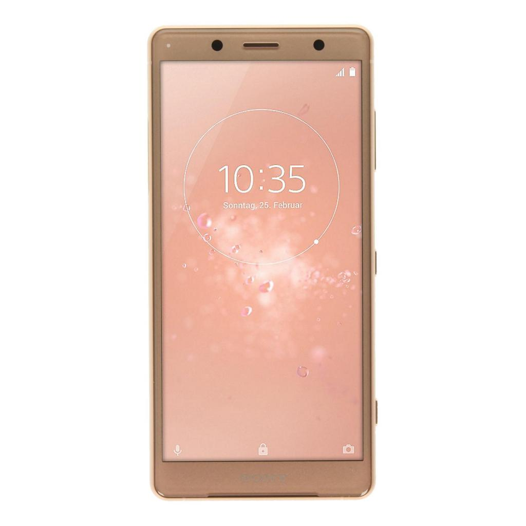 Sony Xperia XZ2 compact Dual-Sim 64Go rose - Comme neuf
