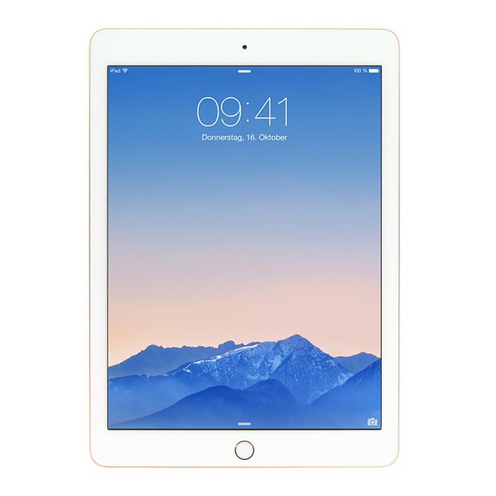 Apple iPad 2018 (A1893) 32Go or - Neuf