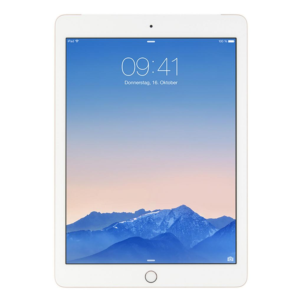 Apple iPad 2018 +4G (A1954) 32Go or - Neuf