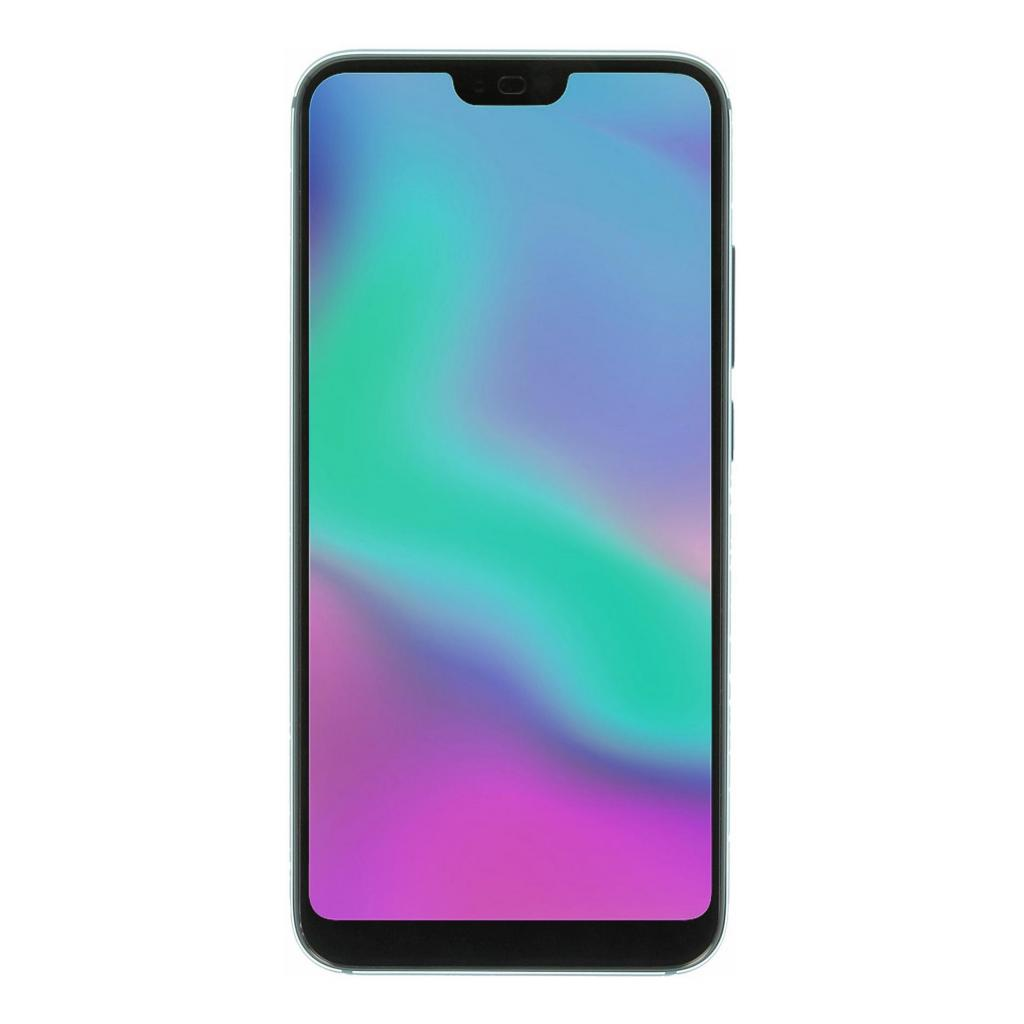 Honor 10 64GB gris - muy bueno