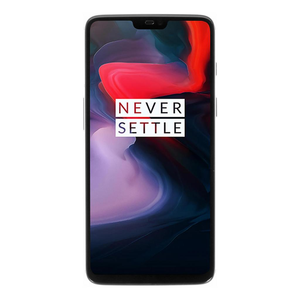 OnePlus 6 128GB blanco - buen estado