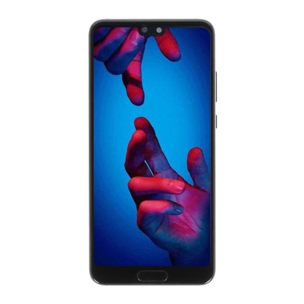 Huawei P20 Single-Sim 128GB blau - neu