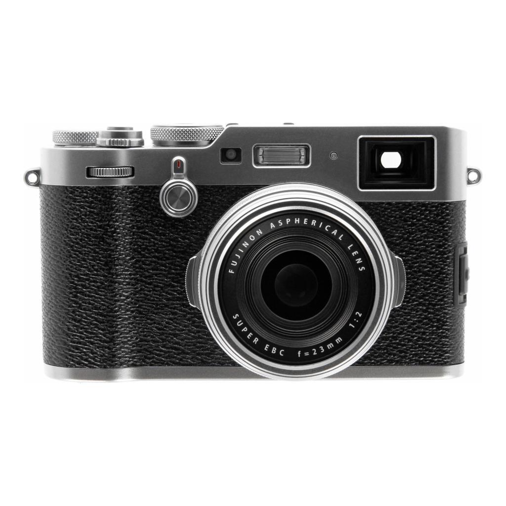 Fujifilm FinePix X100F negro - nuevo