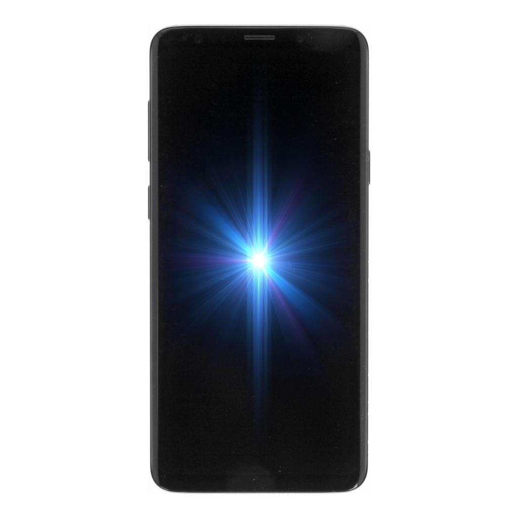 Samsung Galaxy S9+ Duos (G965F/DS) 256Go titanium gray - Neuf