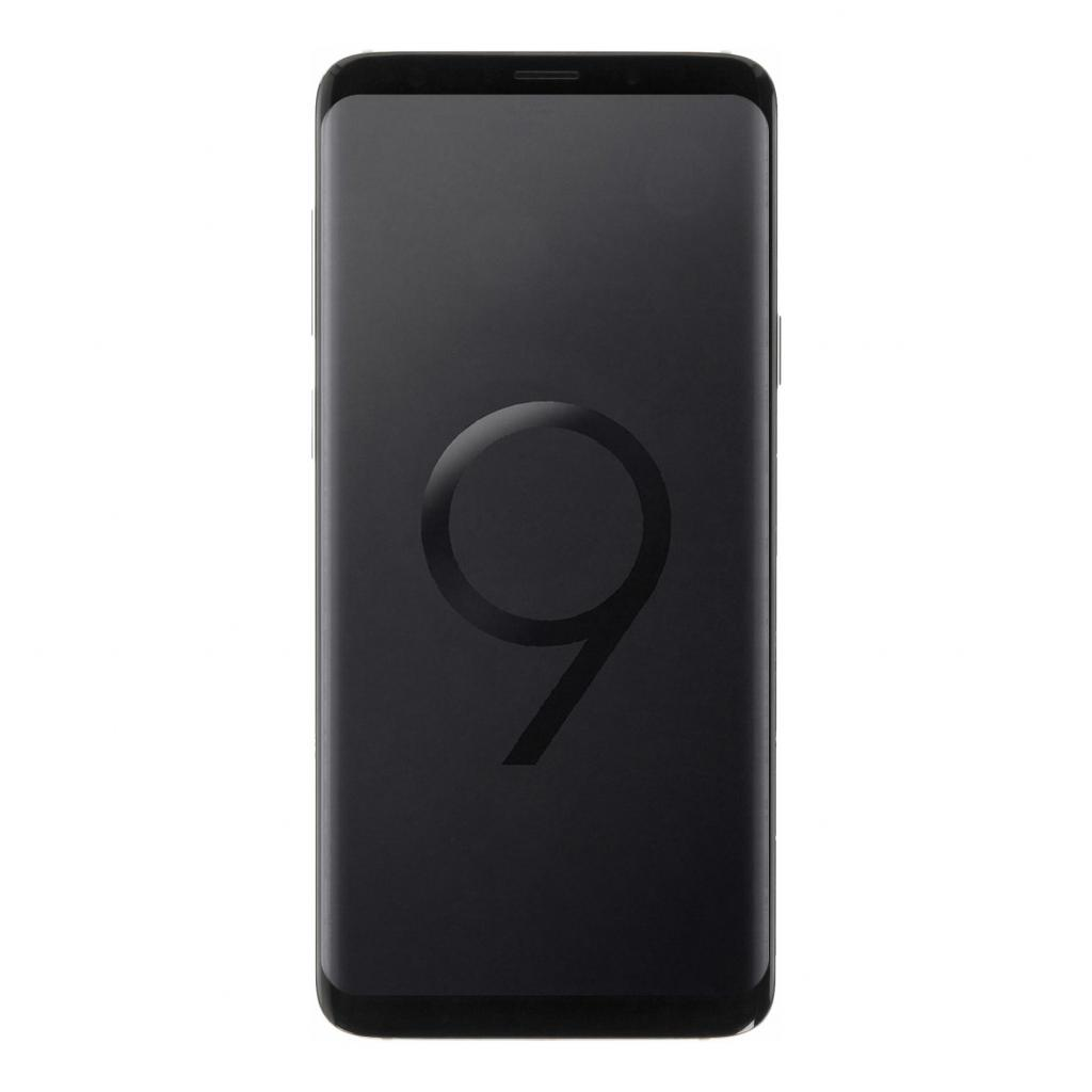 Samsung Galaxy S9+ Duos (G965F/DS) 256GB gold - neu