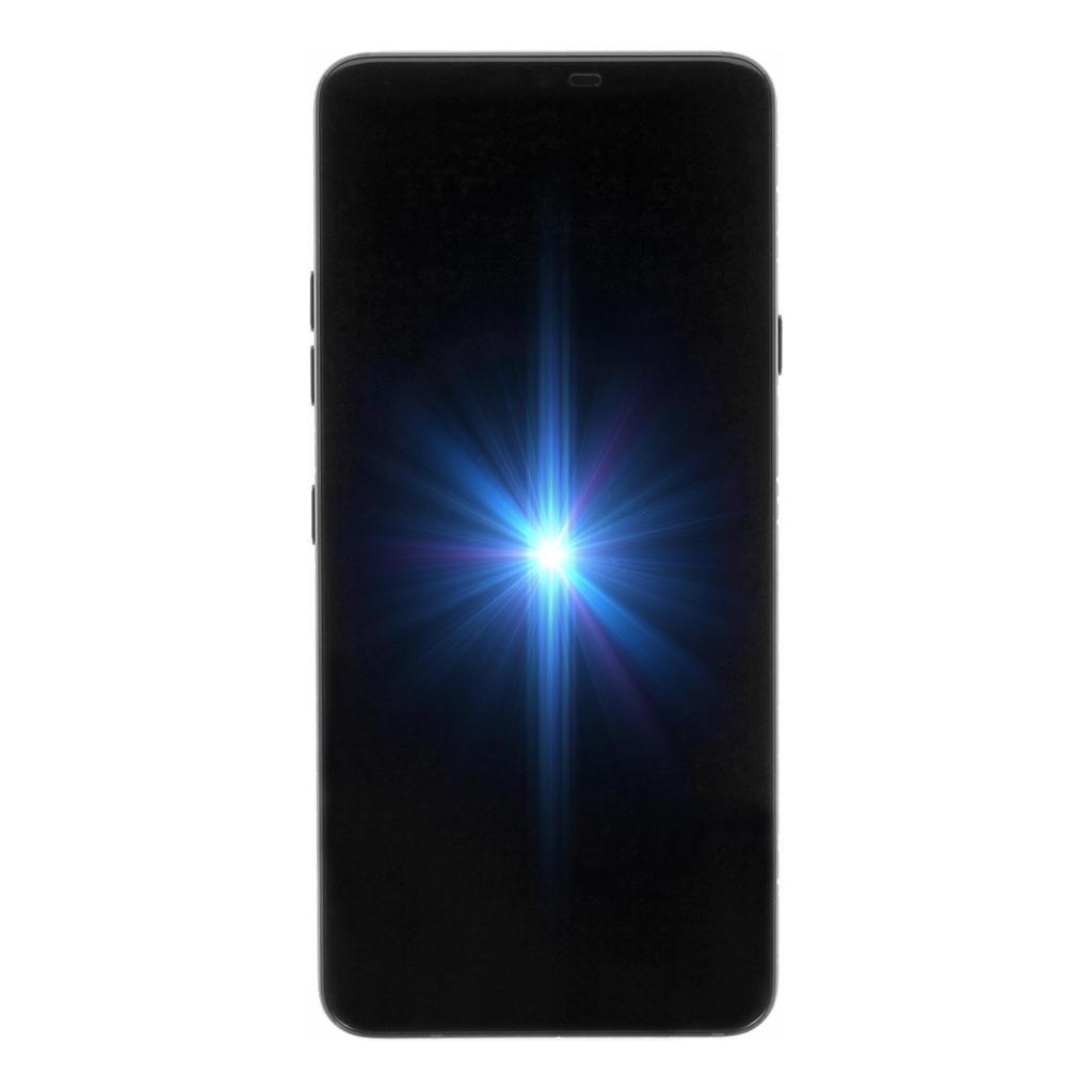LG G7 ThinQ 64GB schwarz - neu