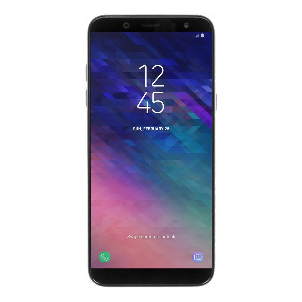 Samsung Galaxy A6 (2018) DuoS 32Go or - Comme neuf