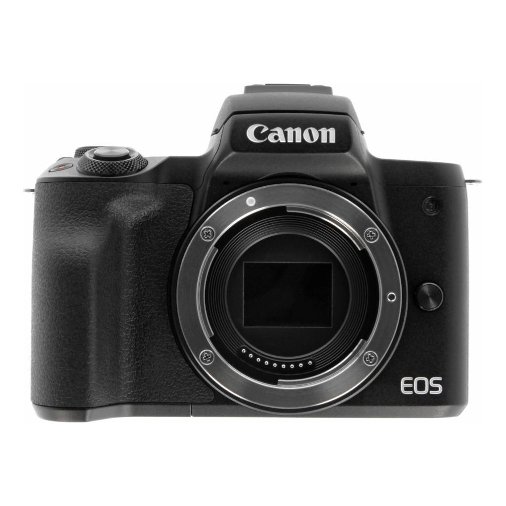 Canon EOS M50 negro - nuevo