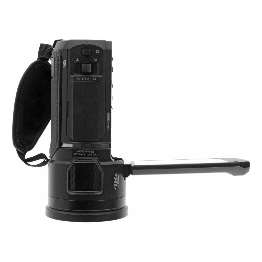 Panasonic HC-V808 schwarz - neu