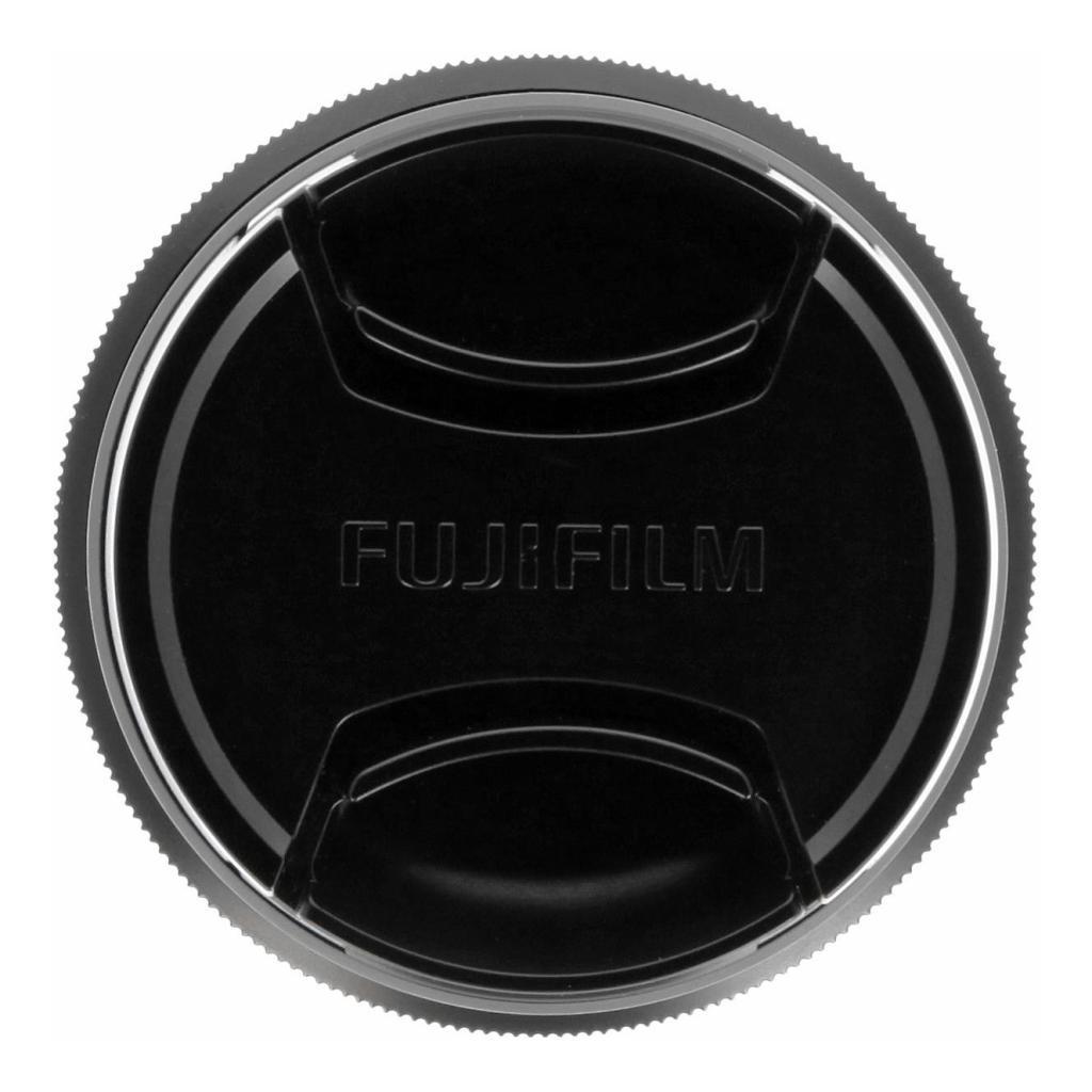 Fujifilm XC 15-45mm 1:3.5-5.6 OIS PZ negro - nuevo