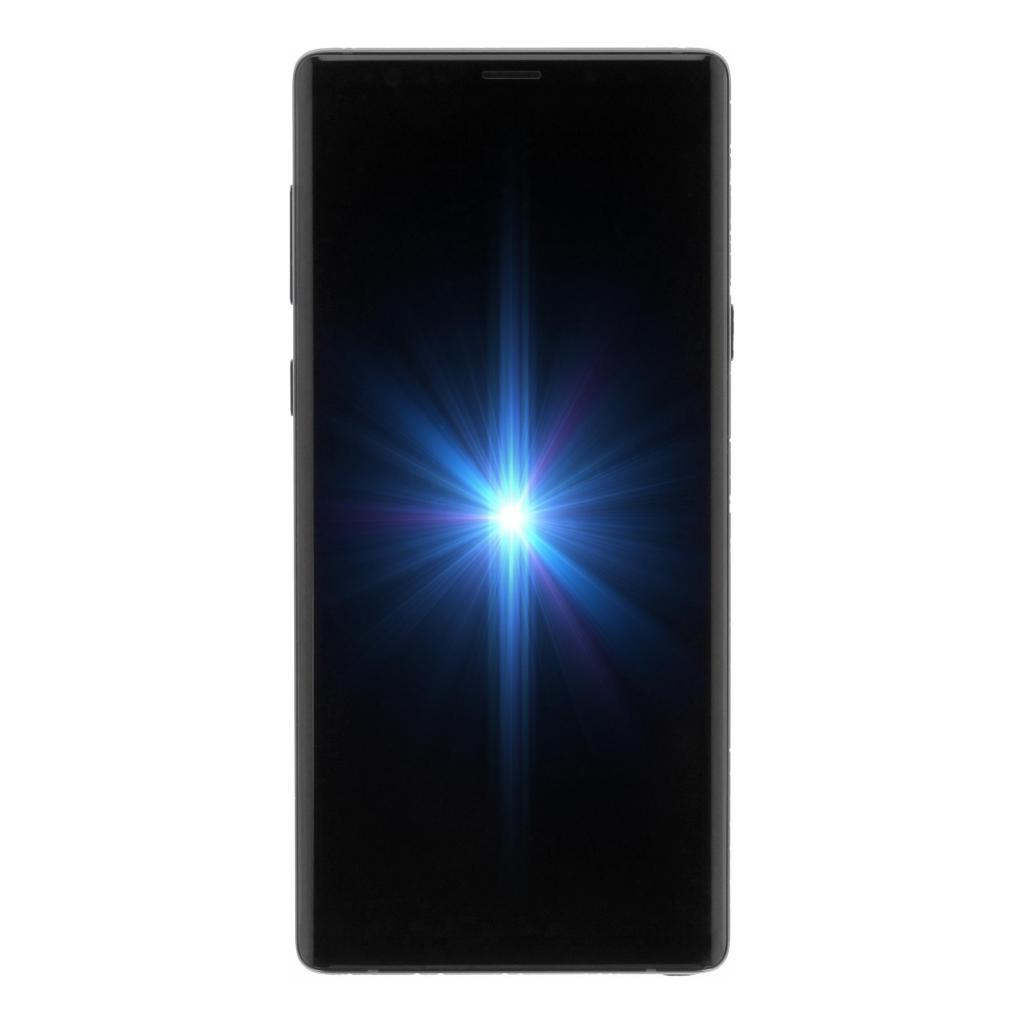 Samsung Galaxy Note 9 Duos (N960F/DS) 128Go bleu cobalt - Comme neuf