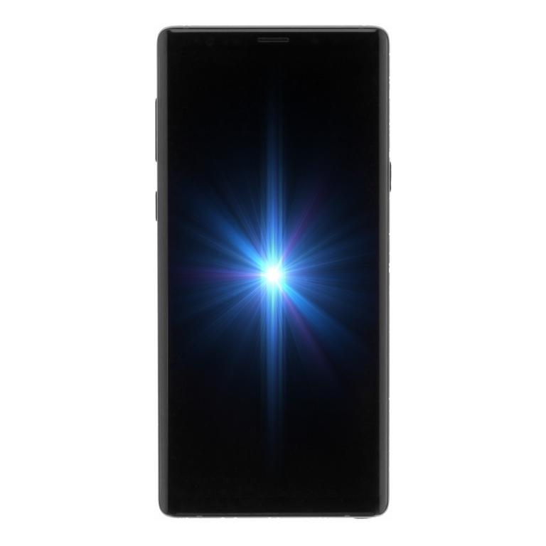 Samsung Galaxy Note 9 Duos (N960F/DS) 512Go bleu cobalt - Comme neuf