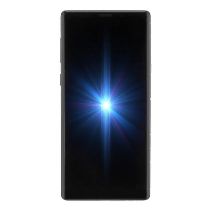 Samsung Galaxy Note 9 (N960F) 128Go noir profond - Neuf