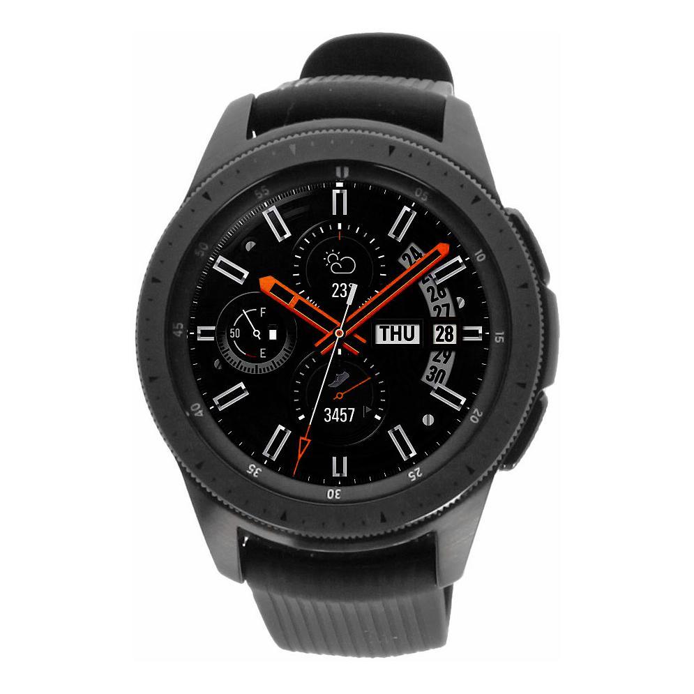 Samsung Galaxy Watch 42mm LTE Vodafone (SM-R815) schwarz - neu