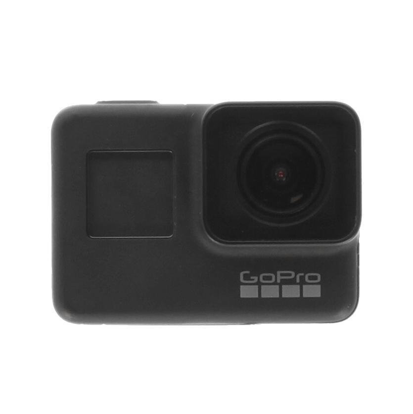 GoPro HERO7 Black (CHDHX-701) negro - nuevo