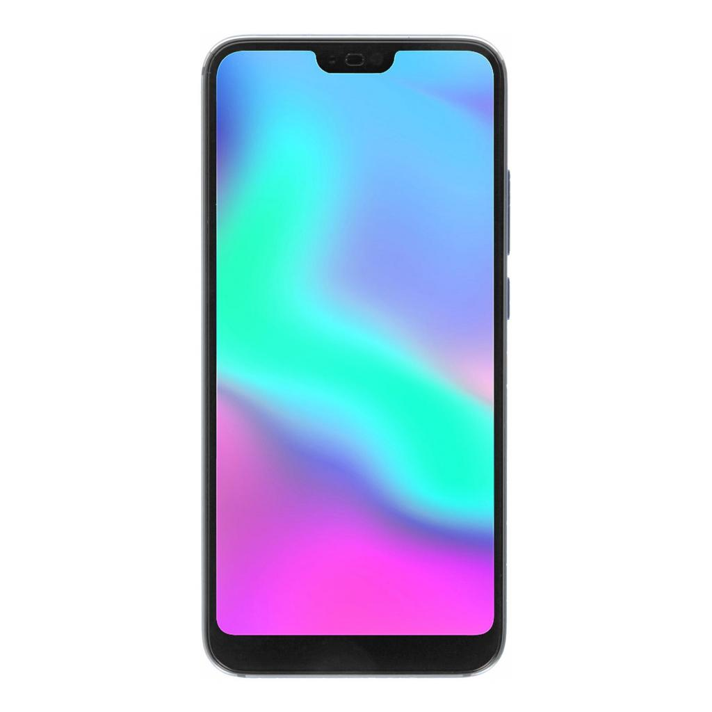 Honor 10 Dual-Sim 128GB blau - neu