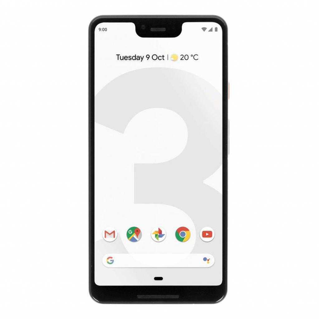 Google Pixel 3 XL 128GB rosa - neu