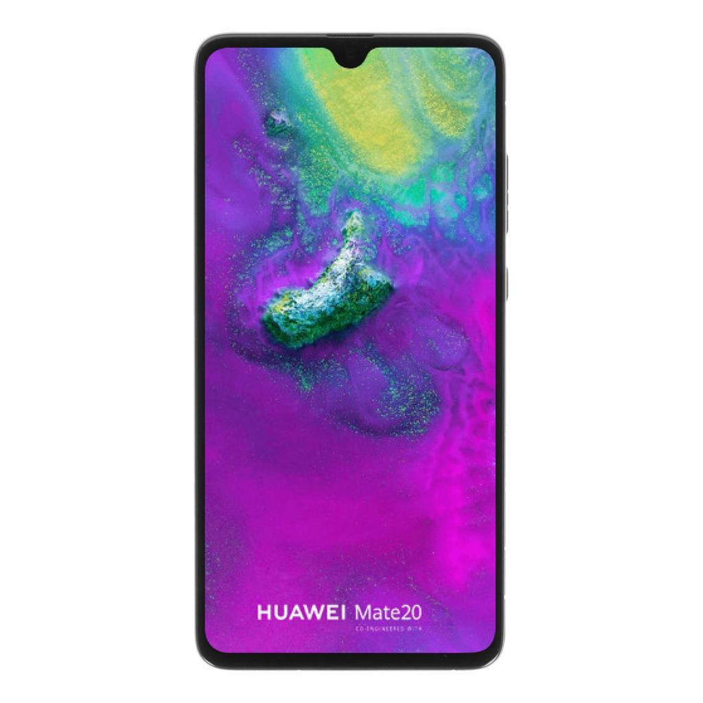 Huawei Mate 20 Dual Sim 128GB schwarz