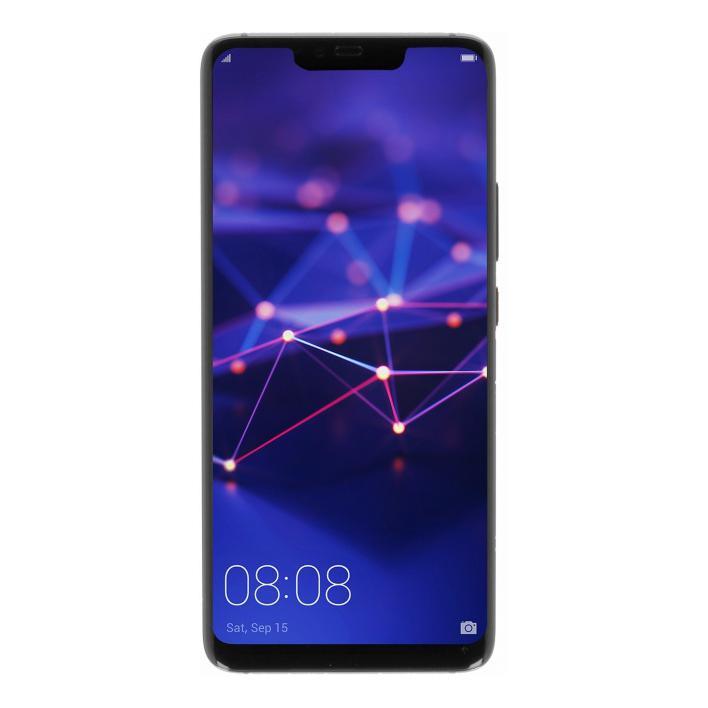 Huawei Mate 20 Pro Dual-Sim 128Go noir - Neuf