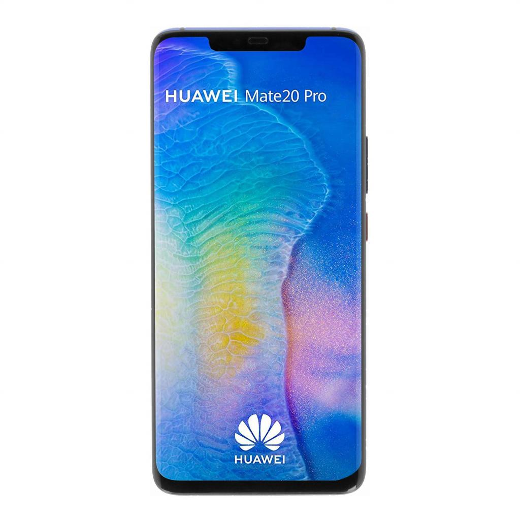 Huawei Mate 20 Pro Single-Sim 128GB twilight - neu