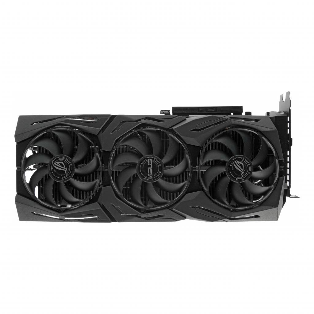 Asus ROG Strix GeForce RTX 2080 Ti OC (90YV0CC0-M0NM00) schwarz - neu