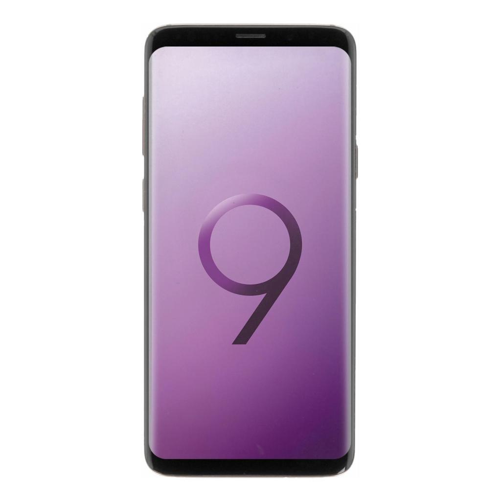 Samsung Galaxy S9+ Duos (G965F/DS) 128GB violeta - nuevo