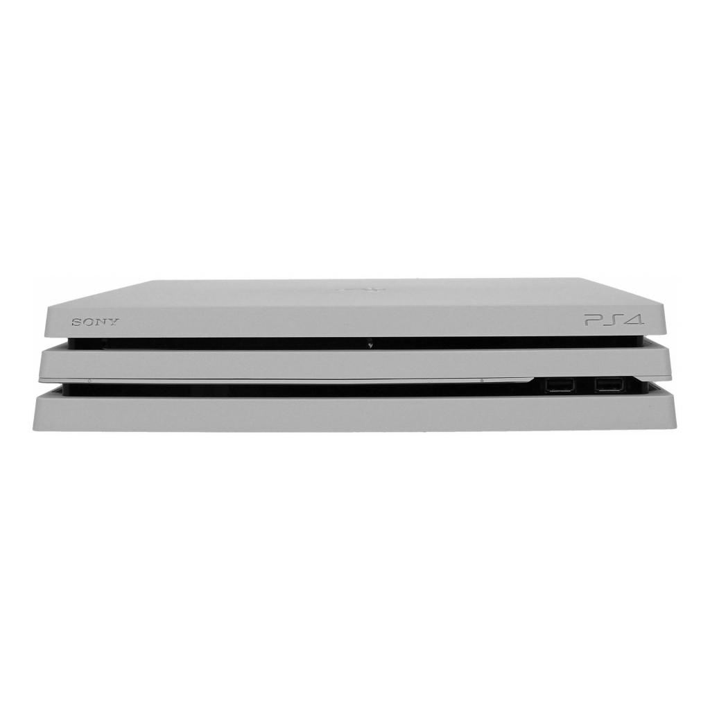 Sony PlayStation 4 Pro - 1To blanc - Neuf