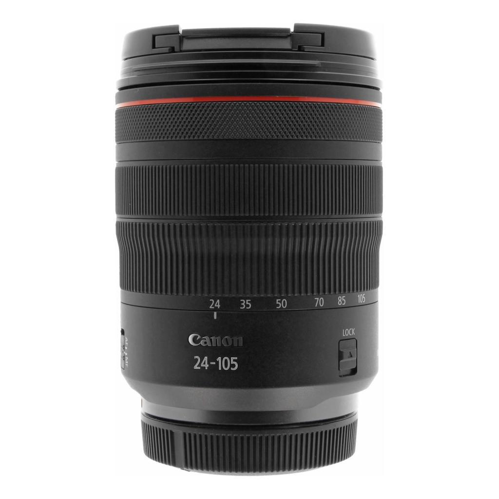 Canon RF 24-105mm 1:4.0 L IS USM negro - nuevo