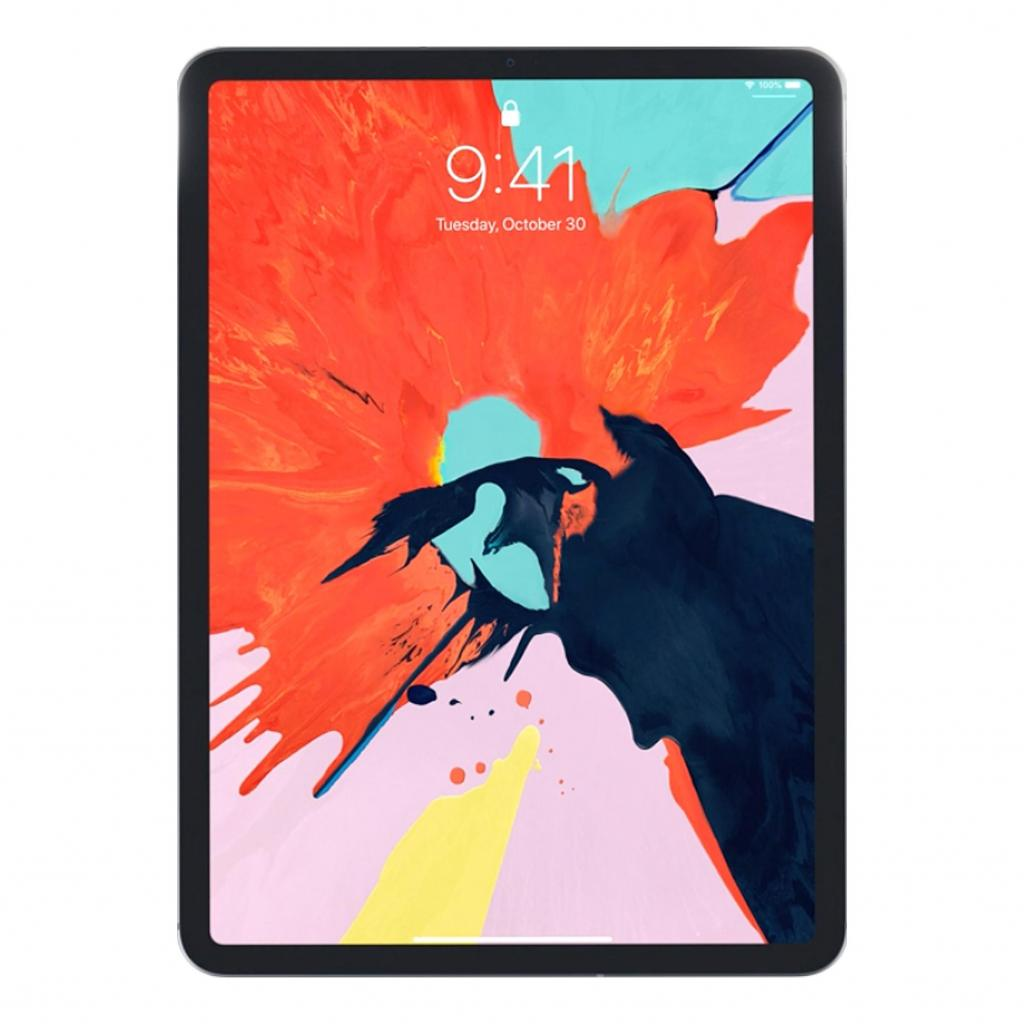 "Apple iPad Pro 2018 12,9"" +4G (A1895) 256Go argent - Comme neuf"
