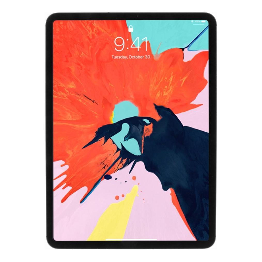 """Apple iPad Pro 2018 11"""" +4G (A1934) 512GB gris espacial - nuevo"""