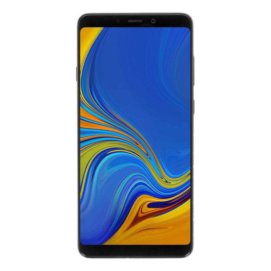 Samsung Galaxy A9 (2018) (A920F) 128Go noir - Neuf