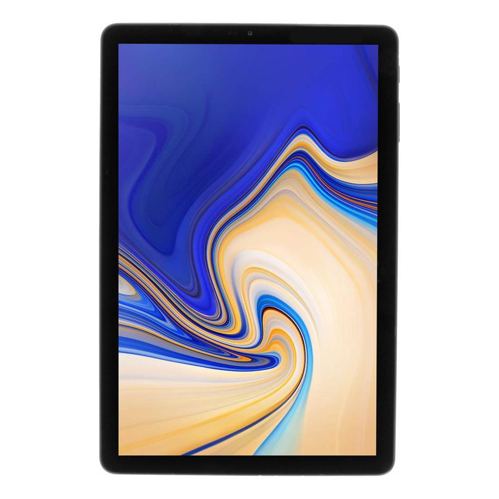 Samsung Galaxy Tab S4 (T830N) 64Go gris - Neuf