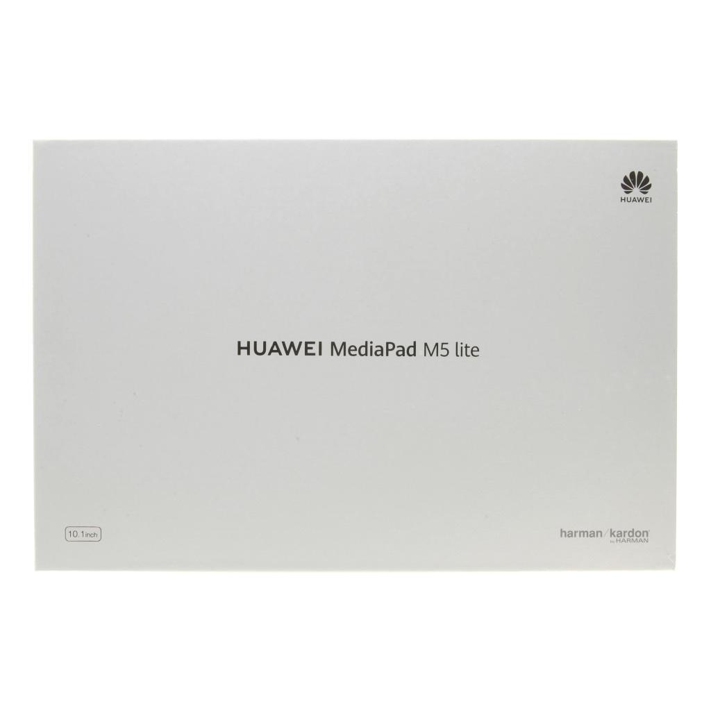 Huawei MediaPad M5 lite 10 LTE 32GB grau - neu