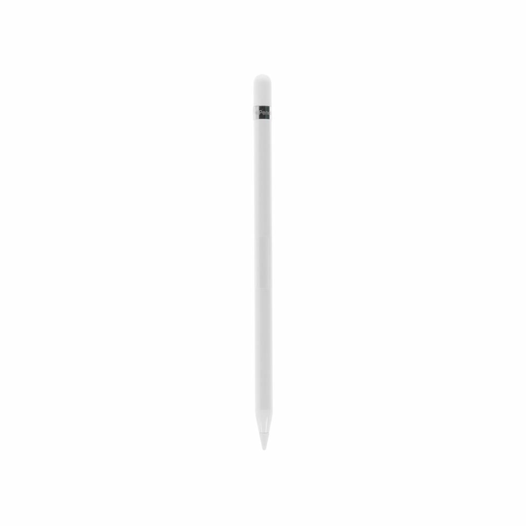 Apple Pencil 1. Generation weiß - sehr gut