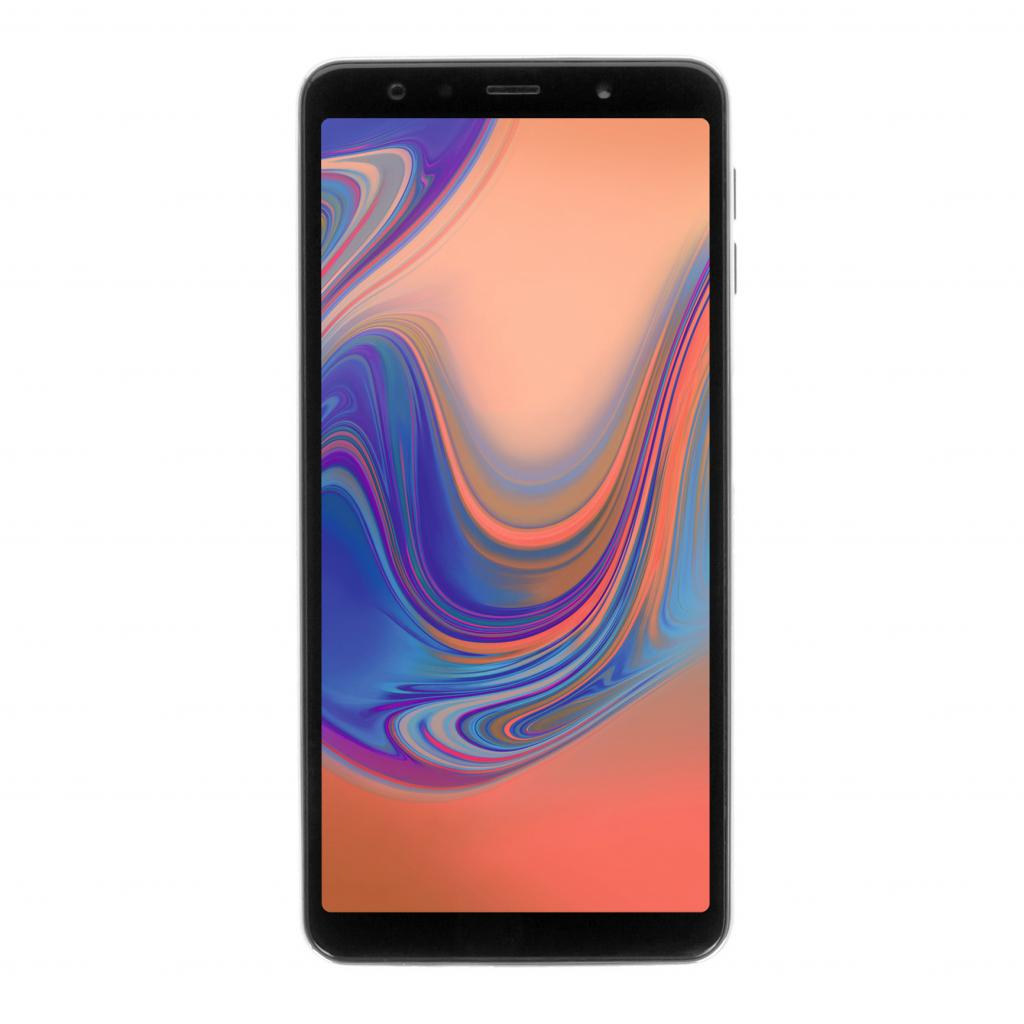 Samsung Galaxy A7 (2018) Duos 64Go or - Comme neuf