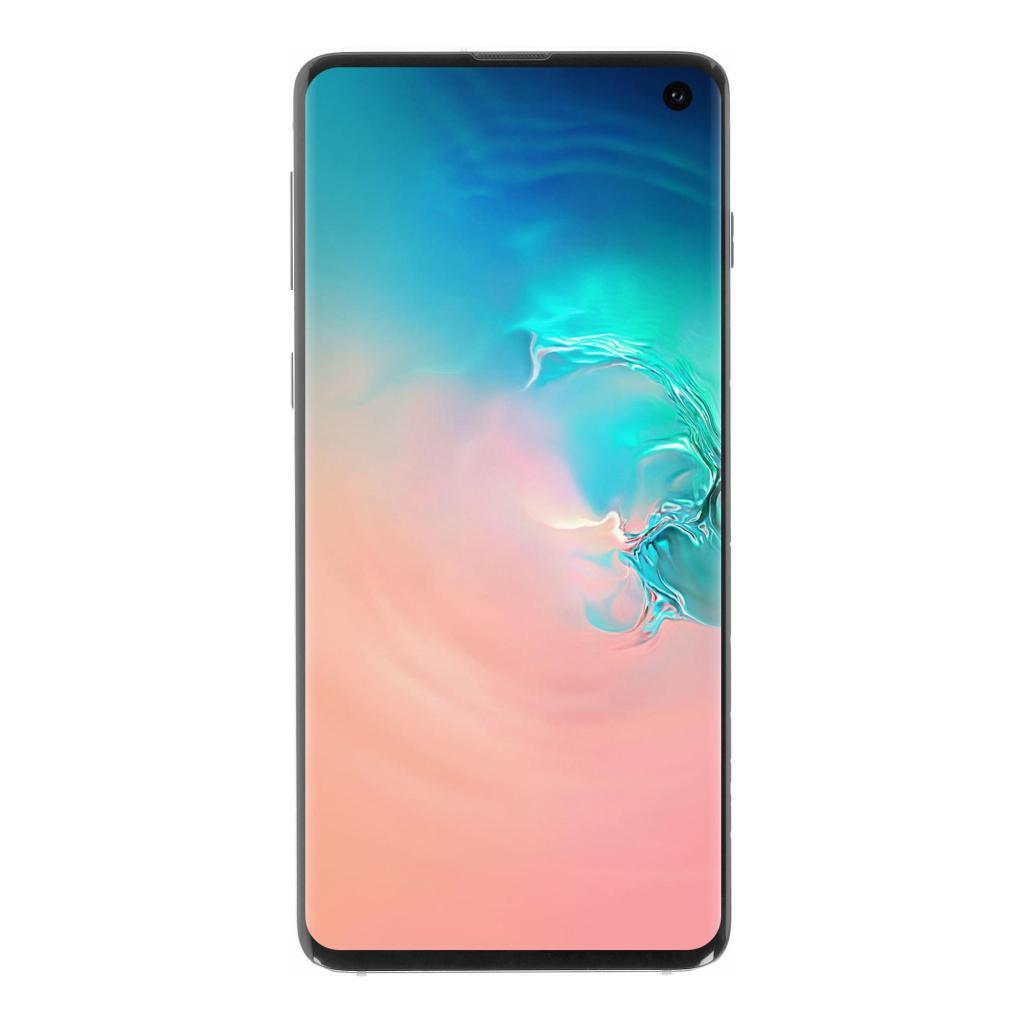 Samsung Galaxy S10 Duos (G973F/DS) 128GB plata - nuevo