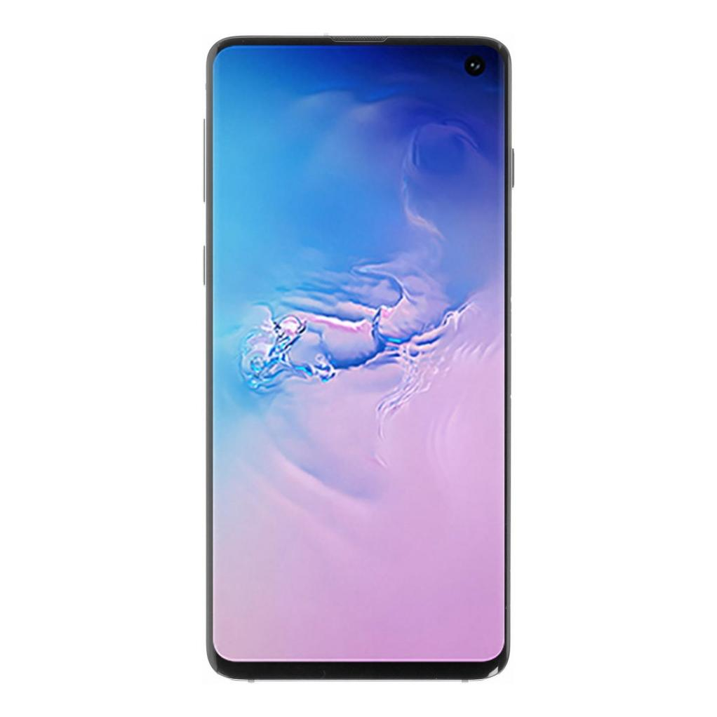 Samsung Galaxy S10 Duos (G973F/DS) 512Go bleu - Comme neuf