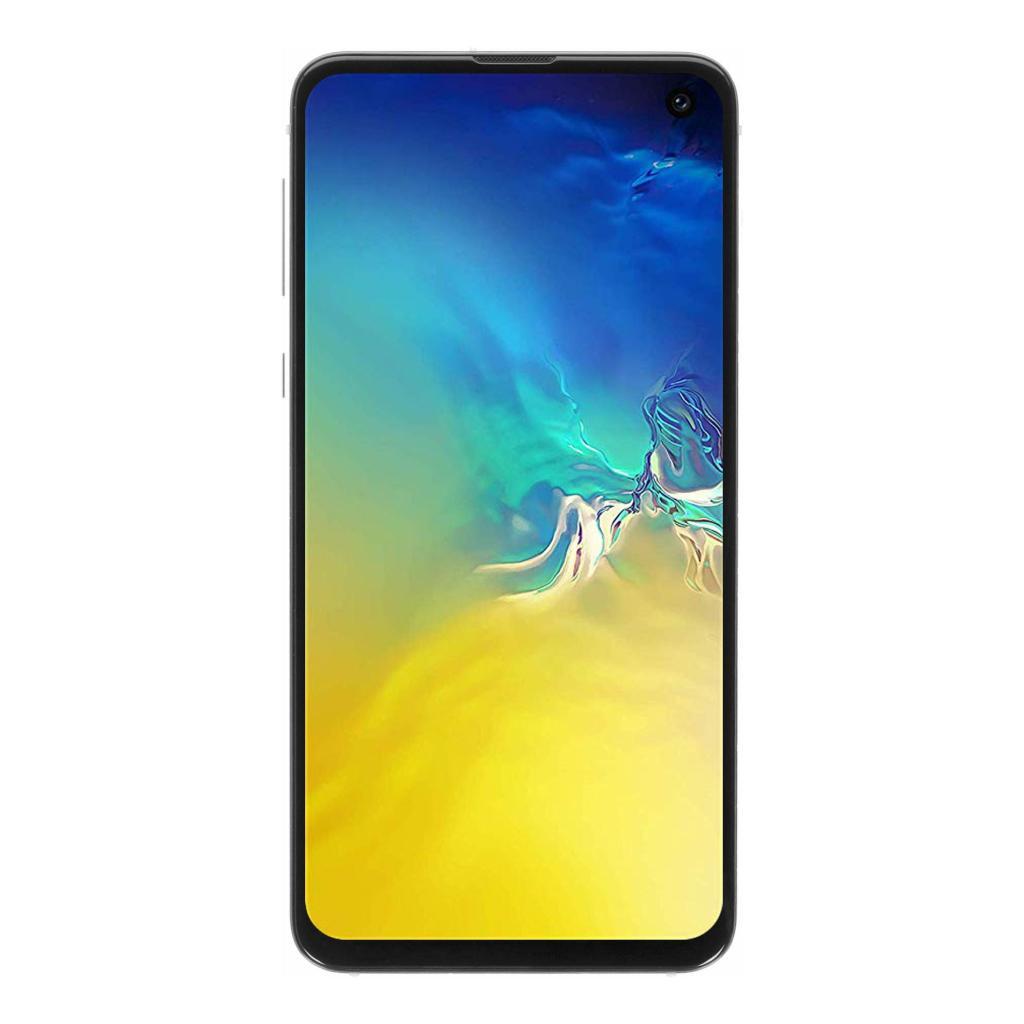 Samsung Galaxy S10e Duos (G970F/DS) 128Go jaune - Neuf