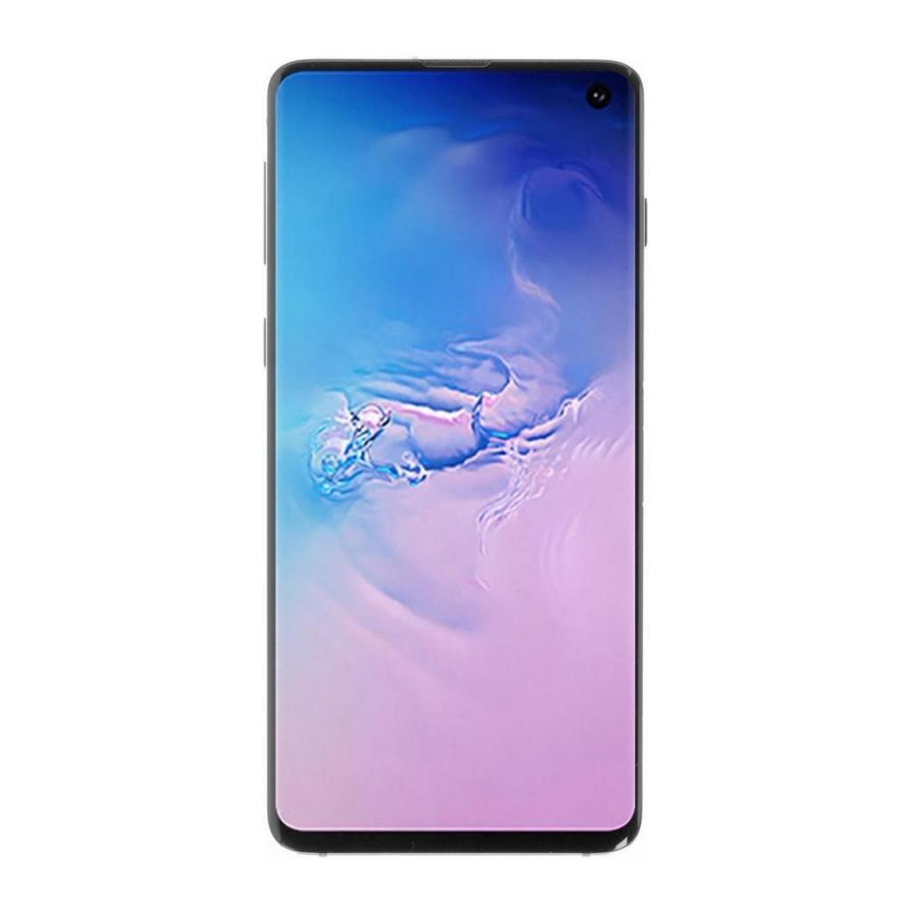 Samsung Galaxy S10e Duos (G970F/DS) 128GB blau - gut