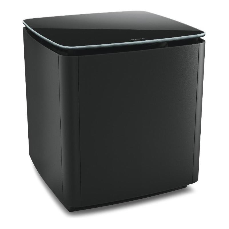 Bose Acoustimass 300 negro - nuevo
