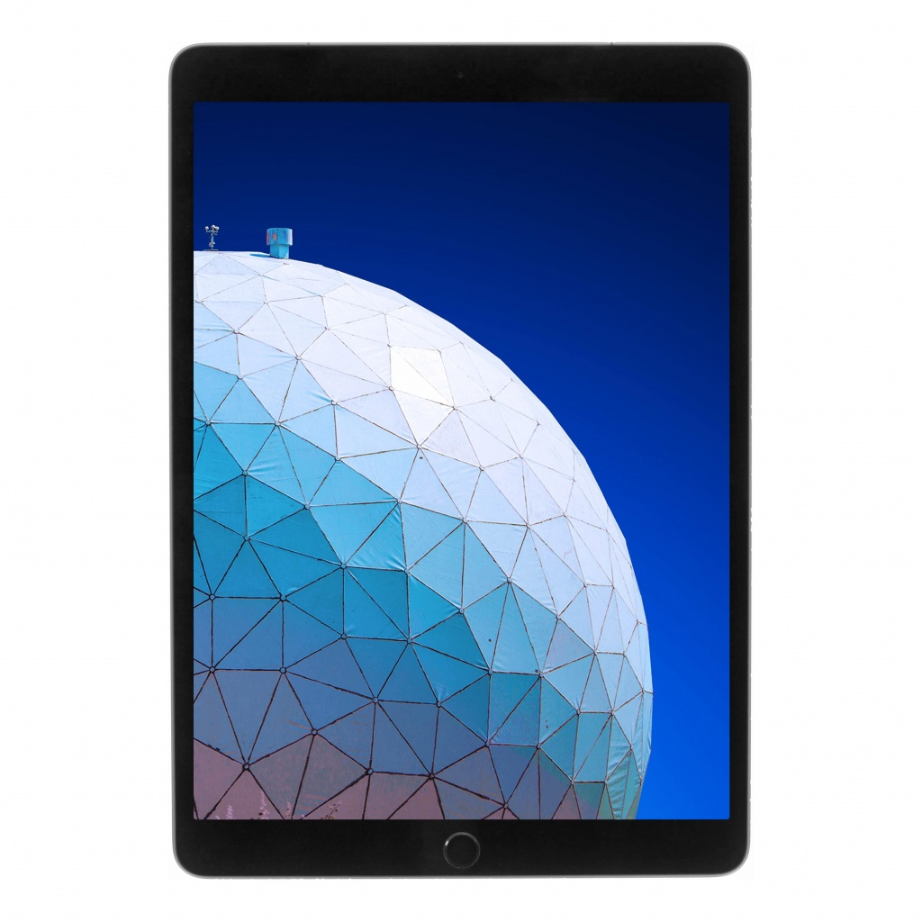 Apple iPad Air 2019 WiFi (12152) 64Go gris sidéral - Bon